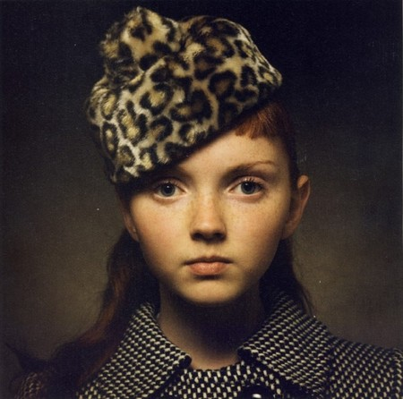 Lily Cole – top model doll. Изображение № 37.