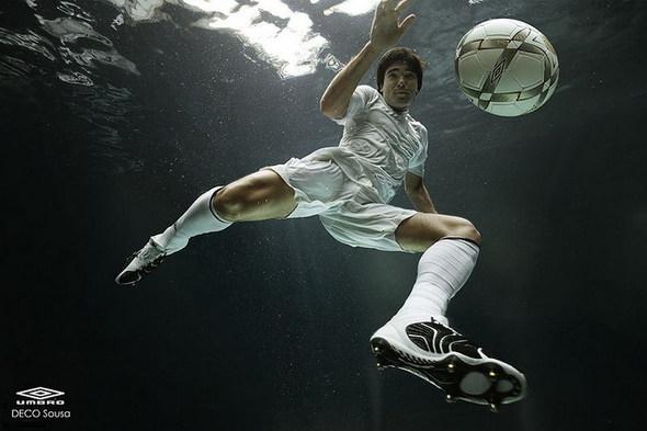 Подводная «художница» – Зена Холлоуэй. Изображение № 16.