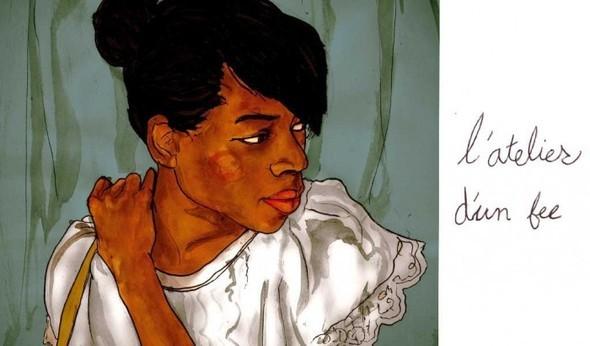 TheBlogger Portrait Series byDanny Roberts. Изображение № 18.