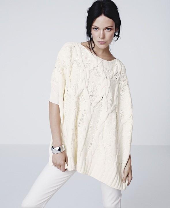 Лукбуки: Мужская и женская коллекции H&M SS 2012. Изображение № 5.