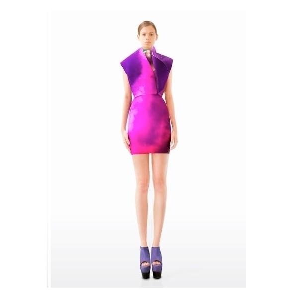 Изображение 22. Лукбуки: Atelier Versace, Sandro, Sonia by Sonia Rykiel и другие.. Изображение № 67.