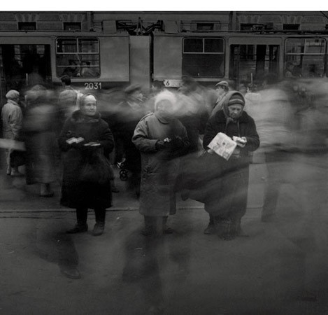 Большой город: Петербург и петербуржцы. Изображение № 144.