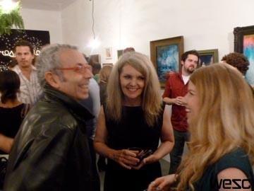 Изображение 8. Выставка Vanessa Prager в Лос-Анджелесе.. Изображение № 10.