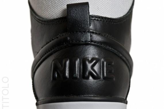 Nike Delta Force High AC Premium – Spring 2012 расцветки. Изображение № 3.