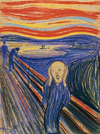 Продано: Новый рекорд Ротко и еще 15 самых дорогих арт-объектов. Изображение № 1.