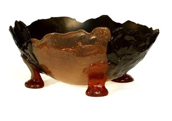 Красная рыбка итальянского дизайна Fish Design. Изображение № 49.