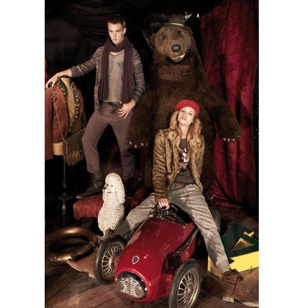 Изображение 12. Новые рекламные кампании: Pull & Bear, Asos и H&M.. Изображение № 12.