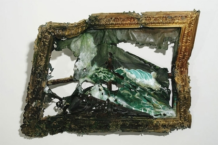 Wasted art by Valerie Hegarty. Изображение № 11.