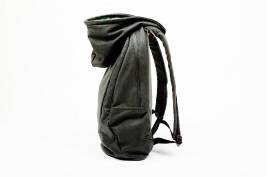 Худи-рюкзак от PUMA by Hussein Chalayan. Изображение № 1.