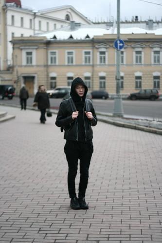 Поклонники Uniqlo в Москве. Изображение № 5.