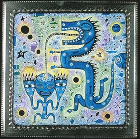 Визуальная мифология – Джоил Накамура. Изображение № 25.