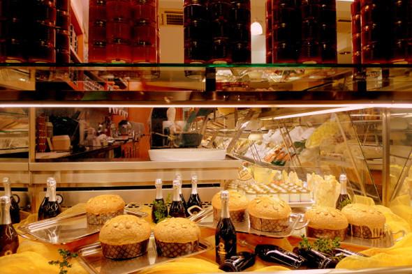 Ресторан Visini. Изображение № 68.