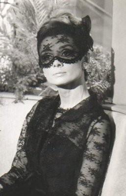 Одри Хепберн в фильме «Как украсть миллион». Изображение № 43.