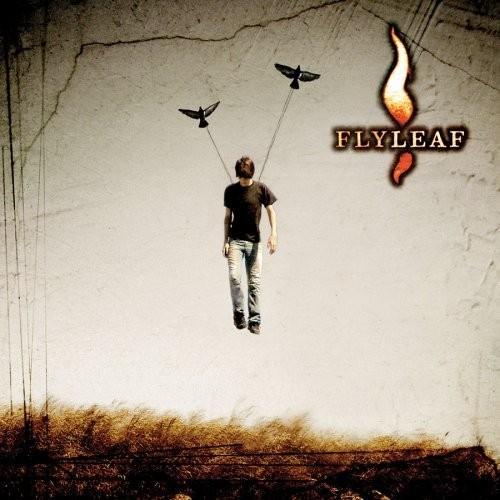 """Новый альбом группы Flyleaf """"Memento Mori"""". Изображение № 2."""