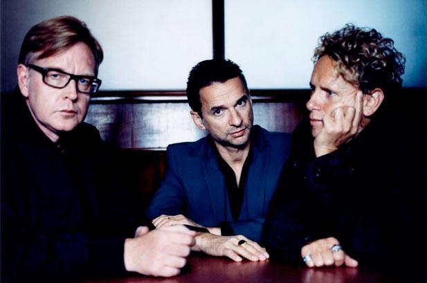 Новый сингл Depeche Mode попал в сеть. Изображение № 1.