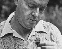 Признания человека-мотылька. Владимир Набоков. Изображение № 9.