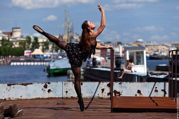 Dance-Petersburg 1. Изображение № 18.