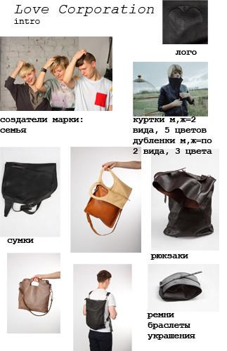 Практикум по Местной моде: занятие первое конспект. Изображение № 1.