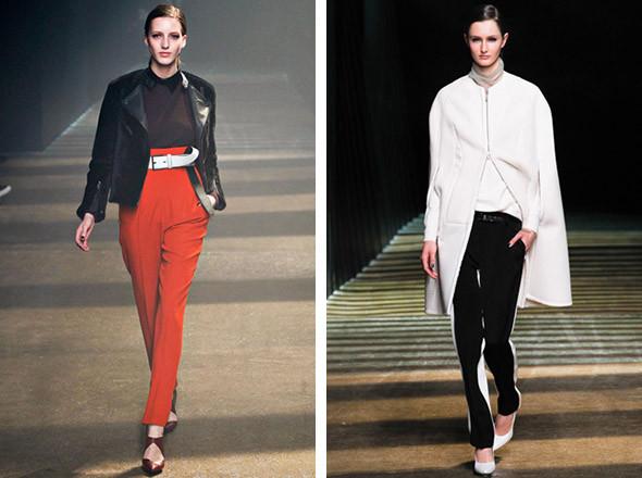 Неделя моды в Нью-Йорке: Мнения. Изображение № 1.
