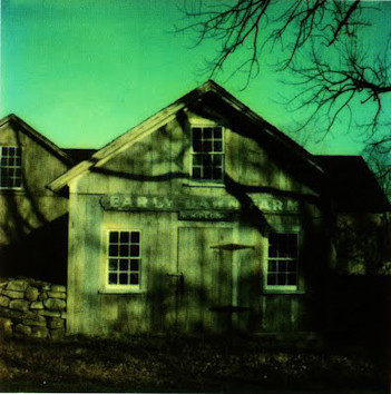 20 фотоальбомов со снимками «Полароид». Изображение №285.