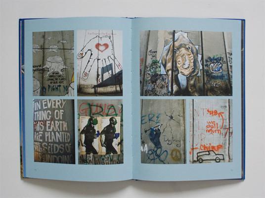 7 альбомов о современном искусстве Ближнего Востока. Изображение № 42.