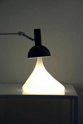 Коллекция ламп ввиде капель. Изображение № 4.