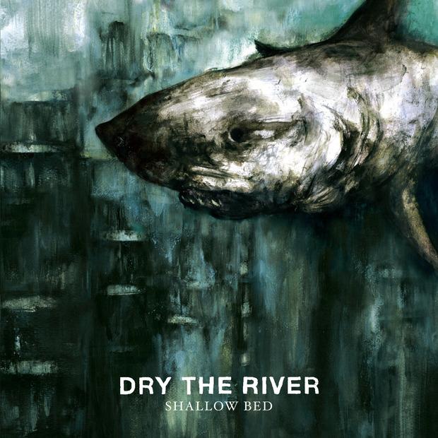 Cover art 2012: лучшие обложки альбомов (Часть вторая). Изображение № 19.