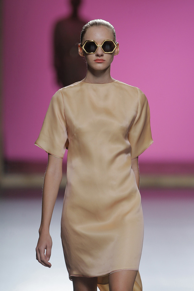 Madrid Fashion Week SS 2013: DUYOS. Изображение № 12.