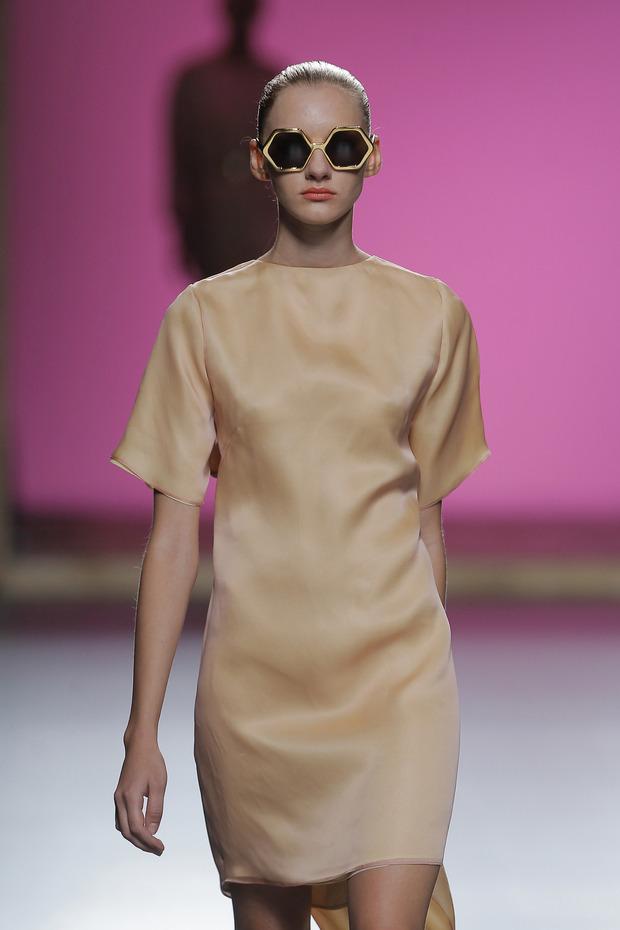 Madrid Fashion Week SS 2013: DUYOS. Изображение № 12.