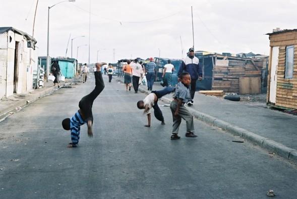 Ghetto story-мыс Доброй Надежды. Изображение № 15.