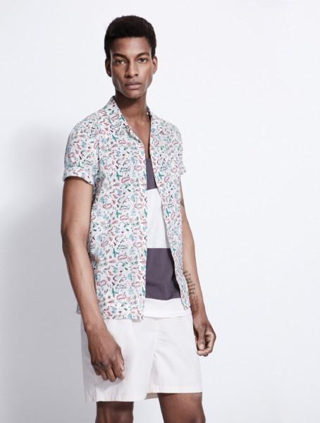 Мужские лукбуки: Louis Vuitton, Adidas и другие. Изображение № 10.