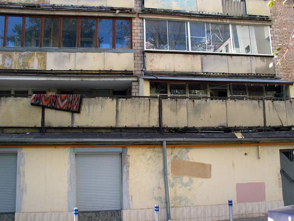Художественные методы уничтожения граффити. Изображение № 2.