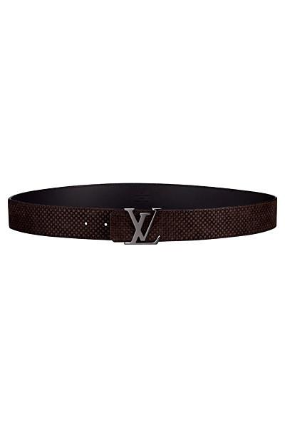 Изображение 109. Лукбуки: Louis Vuitton, Viktor & Rolf, Kenzo и другие.. Изображение № 68.