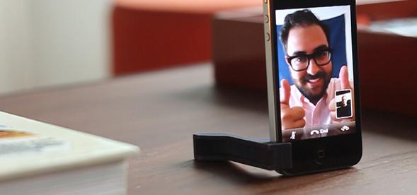 Новый аксессуар для iPhone 4 превращающий телефон в профессиональную камеру!. Изображение № 4.