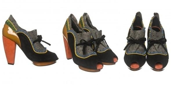 Изображение 9. KRON by KronKron: исландская обувь.. Изображение № 9.