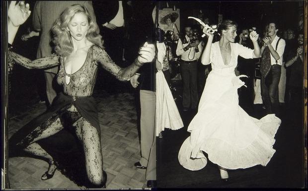 Клубная мания: 10 фотоальбомов о безумной ночной жизни . Изображение № 3.