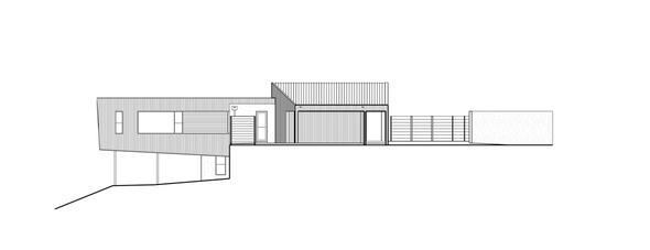 Cape Schanck House. Изображение № 25.