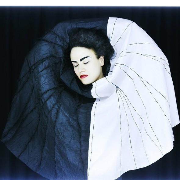 Madame Peripetie - Sylwana Zybura - или, наконец, Сильвана Зыбура: искусство не как у всех. Изображение № 87.