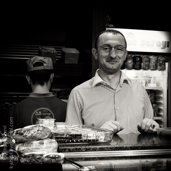 Стамбул-город мужчин. Изображение № 48.
