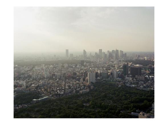 Большой город: Токио и токийцы. Изображение № 264.