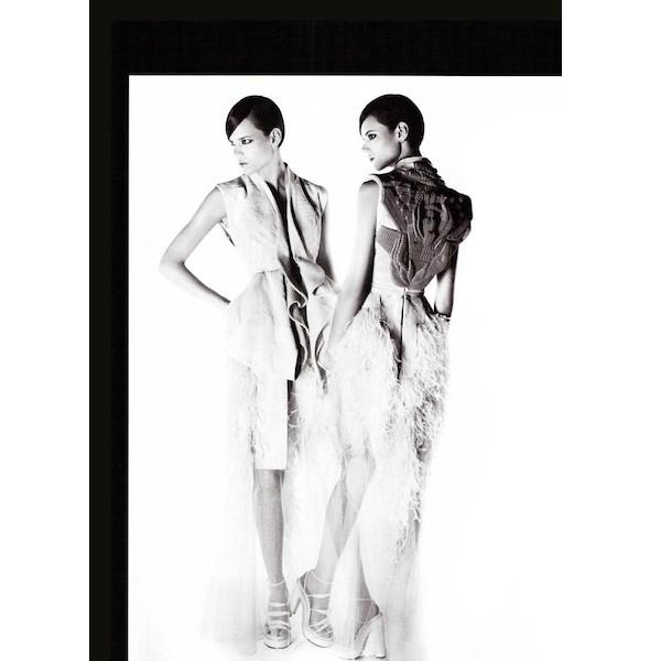 Изображение 15. Съемки: Dazed & Confused, Numero и Vogue.. Изображение № 15.