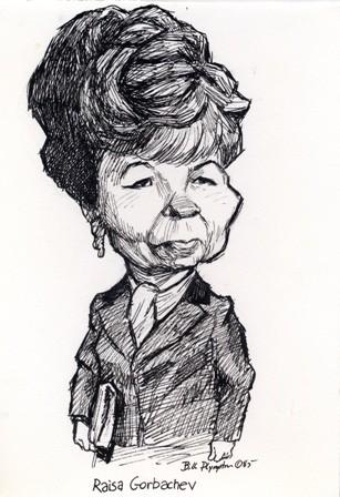 """Билл Плимптон: """"русская"""" серия американского аниматора. Изображение № 6."""