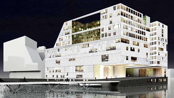 Dutch touch: Гид по современной голландской архитекторе. Изображение № 40.