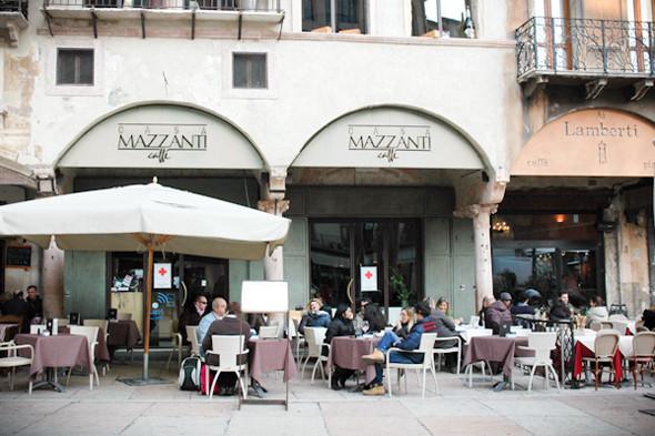 Mazzanti Bar. Изображение № 66.