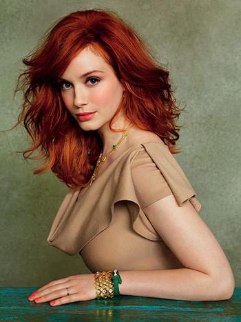 People назвал самых красивых в мире женщин. Изображение № 6.