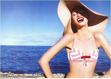 WeLove Gemma Ward. Изображение № 8.
