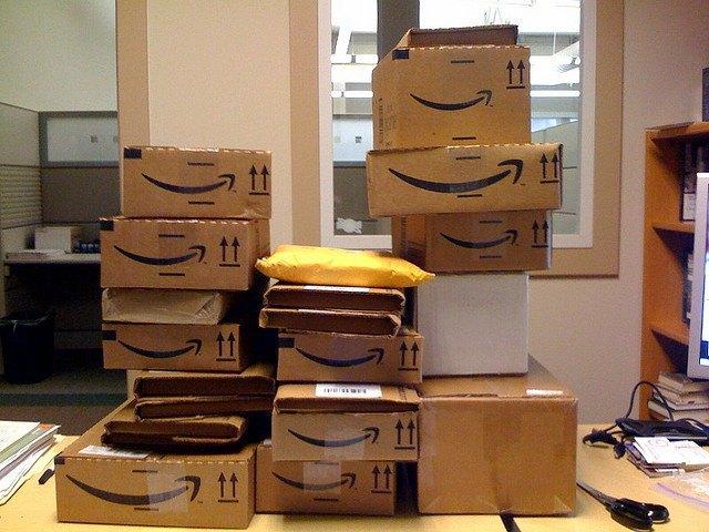 Сотрудник Amazon рассказал об условиях работы в компании . Изображение № 1.
