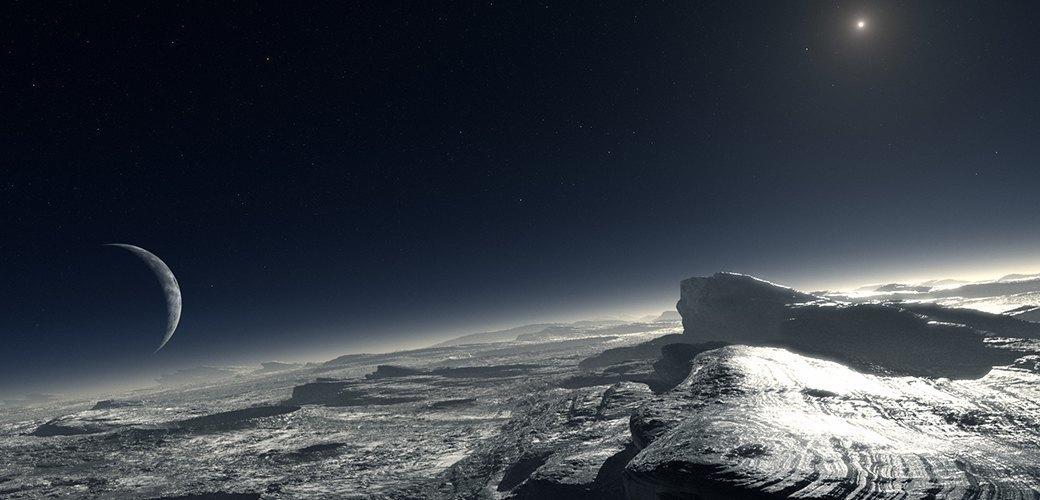8 действующих космических миссий . Изображение № 2.