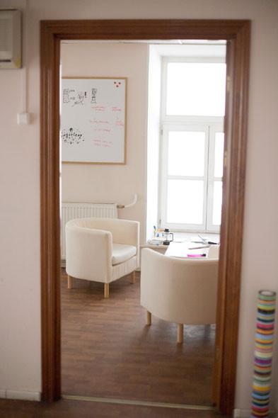 Сахарный офис. Изображение № 12.