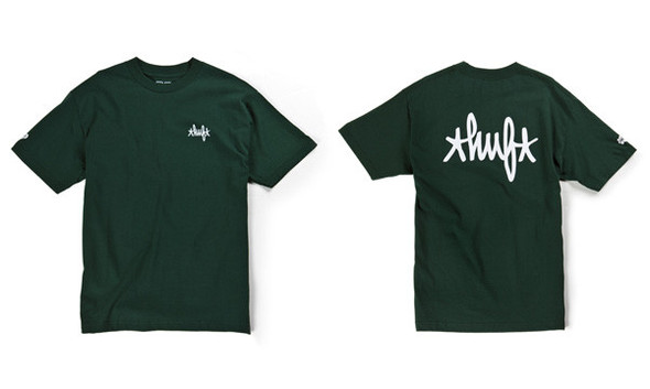 HUF HOLIDAY 2011 COLLECTION // FEAT. HUF x HAZE COLLABORATION. Изображение № 9.